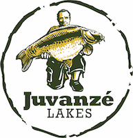 Juvanze Lakes – Amazing Carp Fishing Holidays in France Logo